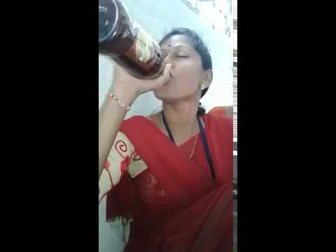 TN girls drinking beer at hostel friends | funny girls | Alcohol consumption injuries to health