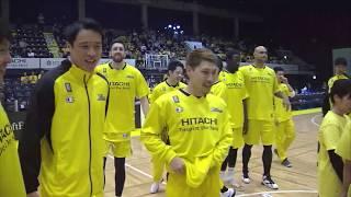 サンロッカーズ渋谷vs栃木ブレックス B.LEAGUE第27節 GAMEHighlights 03.13.2019 プロバスケ (Bリーグ)