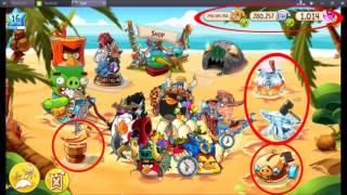 Angry Birds Epic Mod Apk 2.1.25825.4186 (Mod Hack)