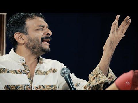 TM Krishna: Ragam Sahana