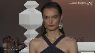 TIGERLILY  MERCEDES - BENZ FASHION WEEK AUSTRALIA RESORT '20 COLLECTIONS