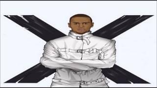 Chris Brown  - Sweet Caroline| Feat Busta Rhymes ( Xfiles Mixtape)
