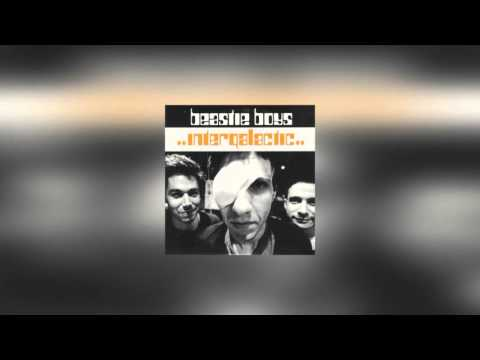 Beastie Boys - Intergalactic (RHB remix) 1999