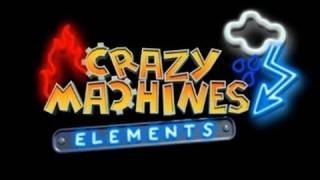 Crazy Machines Elements - Puzzle Trailer