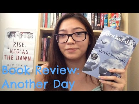 Another Day by David Levithan | Review
