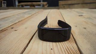 Обзор Samsung Gear Fit 2. Почти такой, как надо!