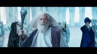 Дед Мороз. Битва Магов - Трейлер 1080p