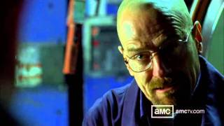 [Breaking Bad] Season 4 Promo #2: Unanswered Questions