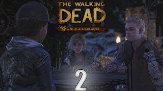 Un Nuevo Grupo - The Walking Dead: Final Season - Basta de Escapar (Parte 2)