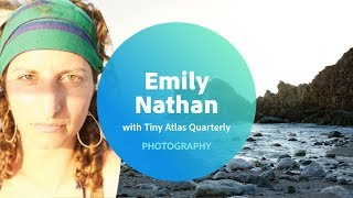 Live Photography with Tiny Atlas Quarterly & Emily Nathan - 1 of 1