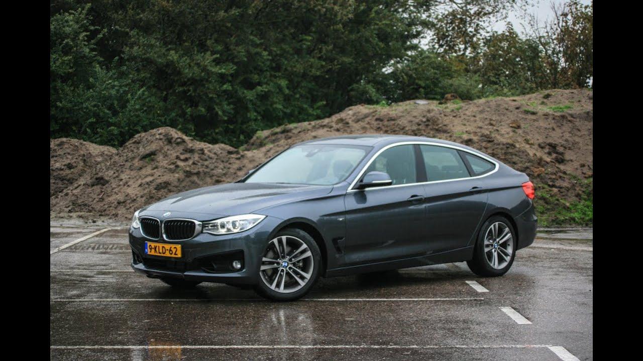 BMW Serie I GT Review YouTube - Bmw 328i gt