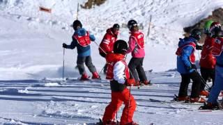 ecole suisse de ski snowboard les crosets