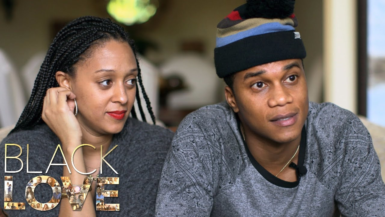 Cory Hardrict On Marriage To Tia Mowry Hardrict Every Year Seems To Get Better Black Love Own Youtube