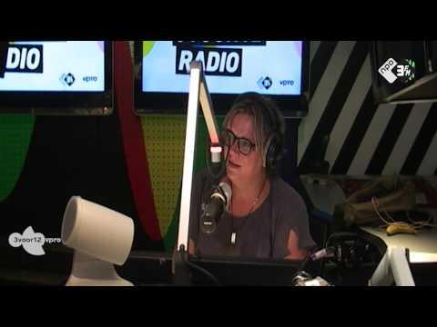 Interview Jo Goes Hunting - Live @ 3voor12 Radio