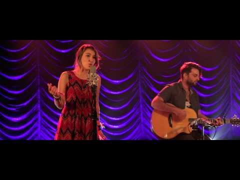You Make Me Brave (acoustic) Bethel Music Cover -- Lauren Daigle