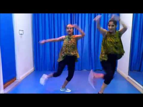 Mein Bani Teri Radha | Jab Harry Mets Sejal | Dance Choreography