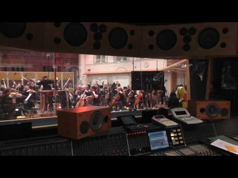 High Drama at Chasing the Dragon Direct-to-Disc AIR Studio Recording Session (Part 2)