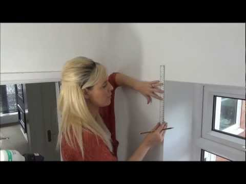 www.blinds-blinds.co.uk How to measure roller blinds and fit to window surface