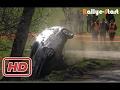 Rallye de Faverges 2015  [HD] - Rallye 2017