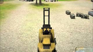 Schrottplatz Simulator 2011 Teil 2 HD Gameplay