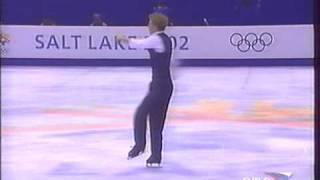 2002 Men Timothy Goebel FS