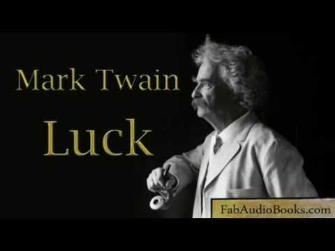 LUCK by Mark Twain - full unabridged audiobook short story - Fab Audio Books