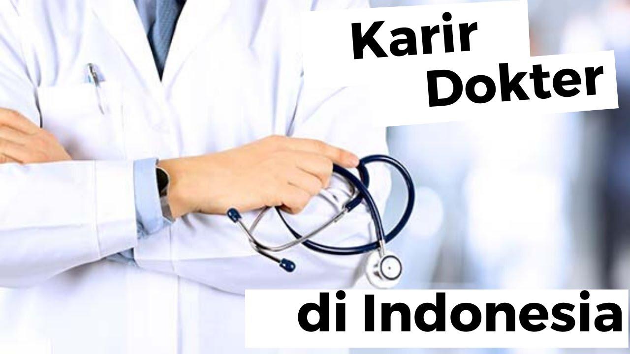 Determinan Pilihan Karir Mahasiswa Fakultas Kedokteran sebagai Spesialis di Indonesia