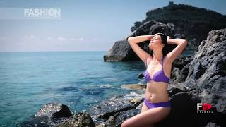 RITRATTI Luxury Beachwear Summer 2017 by Fashion Channel