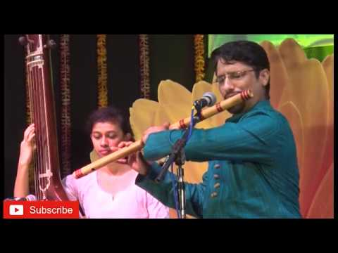 Vivek Sonar Flute Chandrakauns I concert at  Nasik Mp3