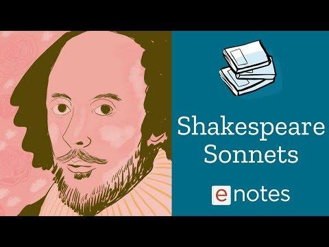 Shakespeare - Sonnets