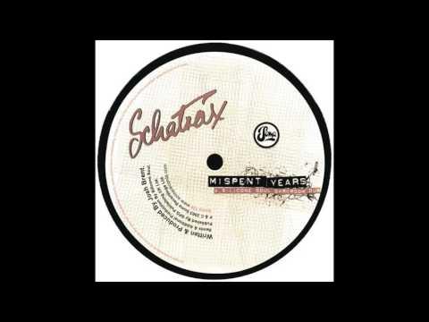 Schatrax – Mispent Years (Silicone Soul Darkroom Dub) [HD]