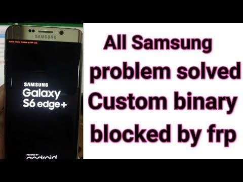 Full Download] Atasi Odin Fail All Samsung Error Binary