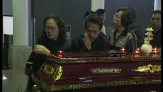Lễ Tang NSND Phạm Anh Tú - Phần 1