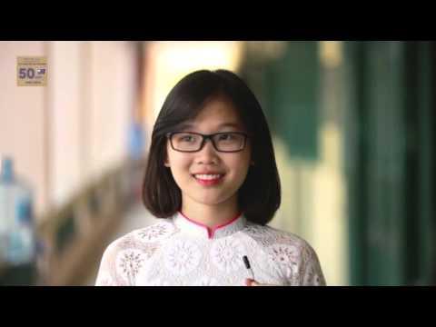 THPT Nguyễn Thị Minh Khai 50 Năm Dựng Xây và Phát Triển
