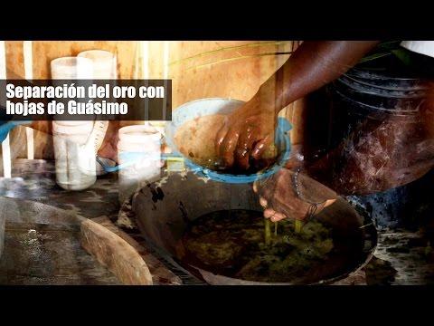 La minería que el Estado colombiano no quiere que conozcas