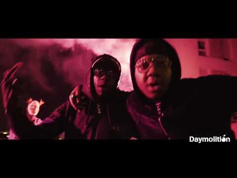 La Rafale - Pousse Toi #3 ( Gucci Gang Remix ) I Daymolition