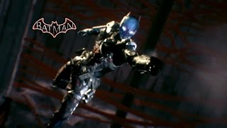 Batman Arkham Knight - Pro PC Gameplay