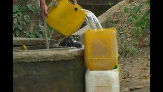 Calamidad pública en Sincelejo por escasez de agua