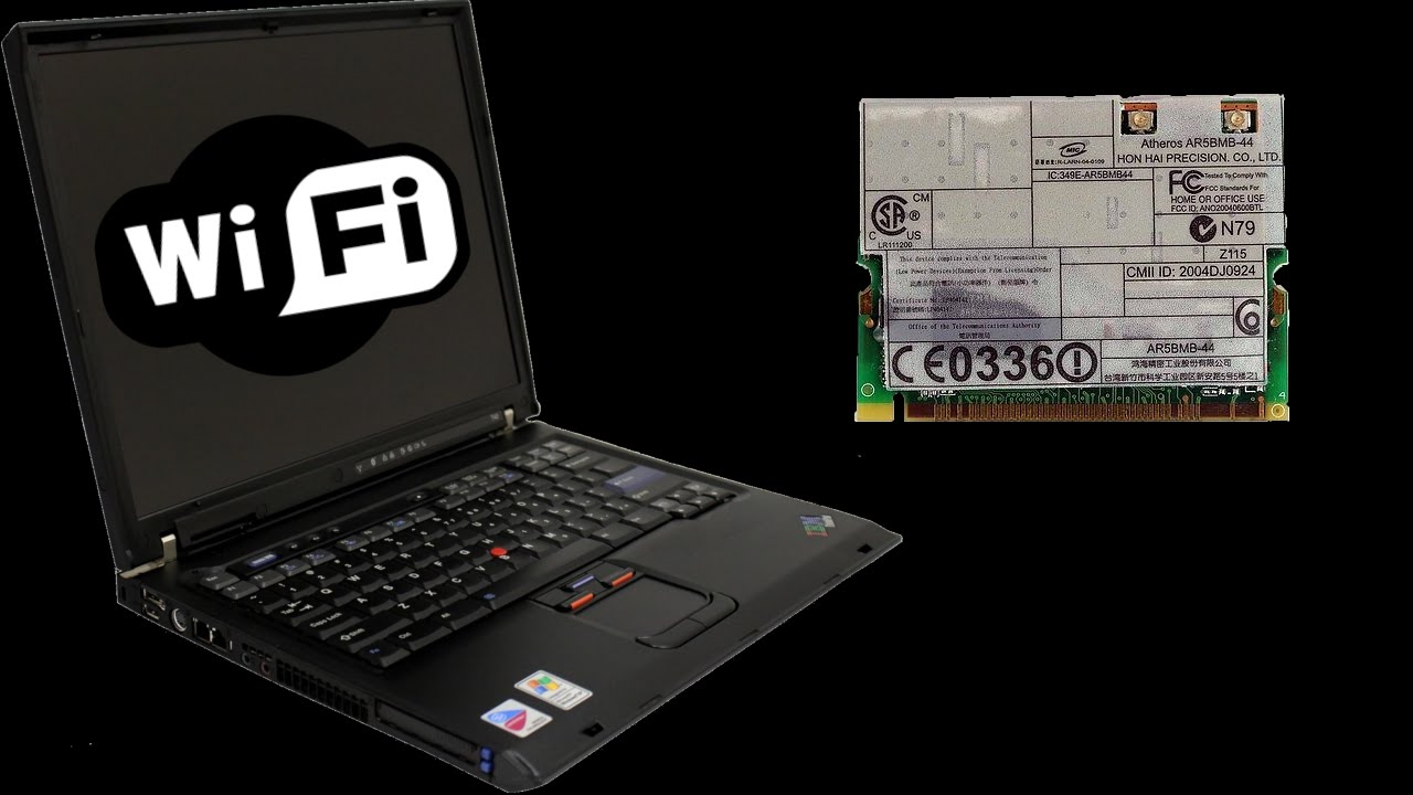 IBM THINKPAD R52 WIRELESS TREIBER HERUNTERLADEN