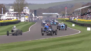 Goodwood 72nd Members' Meeting RACE SEVEN - Grover-Williams Trophy