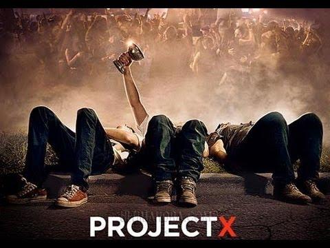 Proyecto X Pelicula Completa En Español Youtube