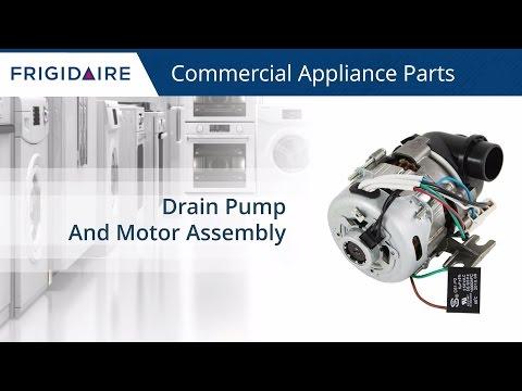 Frigidaire Appliance Parts || Frigidaire Replacement Parts || PartsIPS