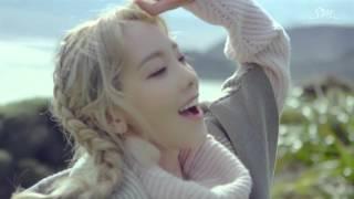 TAEYEON 태연_ I (feat. Verbal Jint) Music Video 4K UHD 60fps