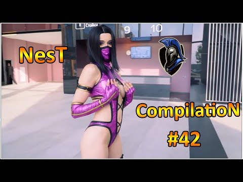 NesT CompilatioN #42 - Try Not To Laugh