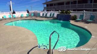 Sands By the Sea - York, Maine - Resort Review