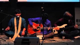 Khayaal 2013 - Hindustani Fusion - Sanchit Malhotra, Parth Viswanathan, Jack Thomson