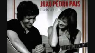 Mafalda Veiga e João Pedro Pais - Lado (a lado)