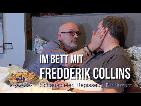 Fredderik Collins in den Bielefelder Bettgeschichten - Trailer zur Folge 22