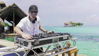 Simon Gutierrez - Island (live set)