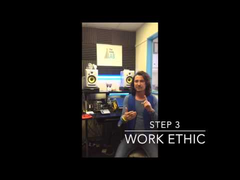 10 Steps to Successful Songwriting and Plugging